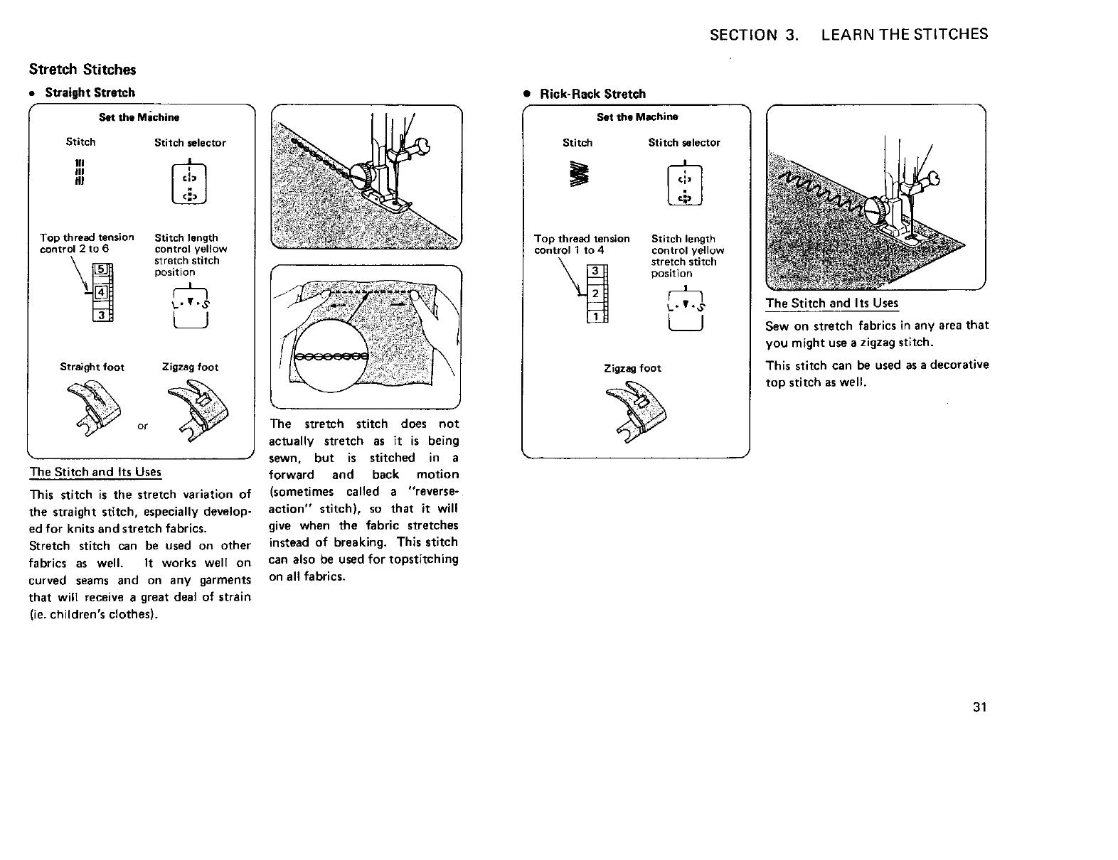 Sears Kenmore 385 12708 Users Manual