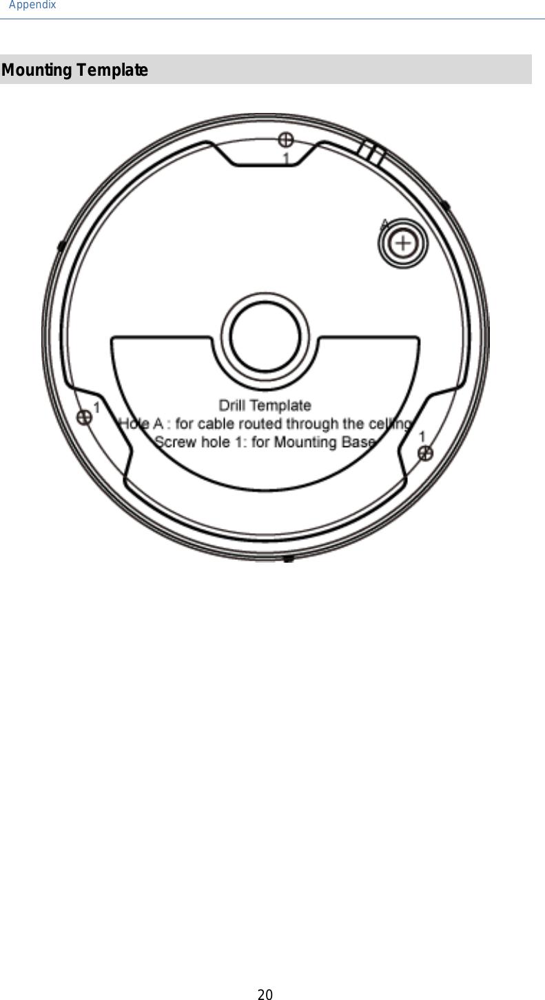 Sercomm MDC835 HD Wi-Fi Mini Dome Camera User Manual ADT
