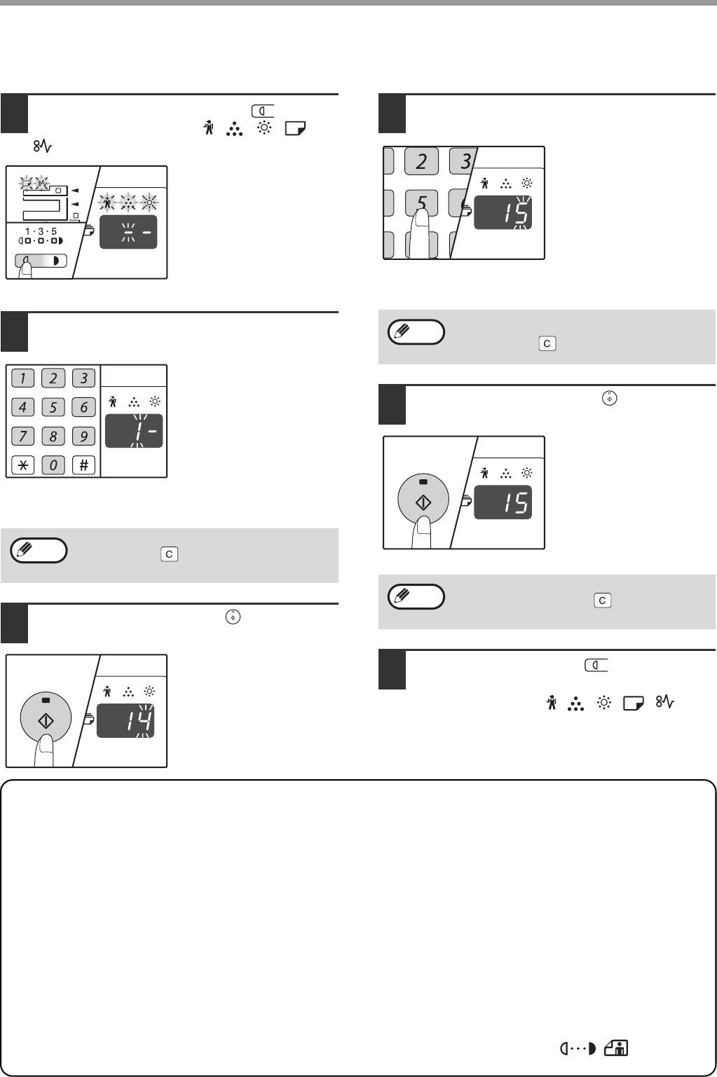 Sharp AR 5516N 5516N/5520N Operation Manual GB User To The