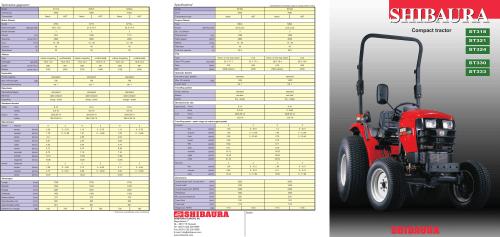 small resolution of shibaura hydraulic lift wiring diagram