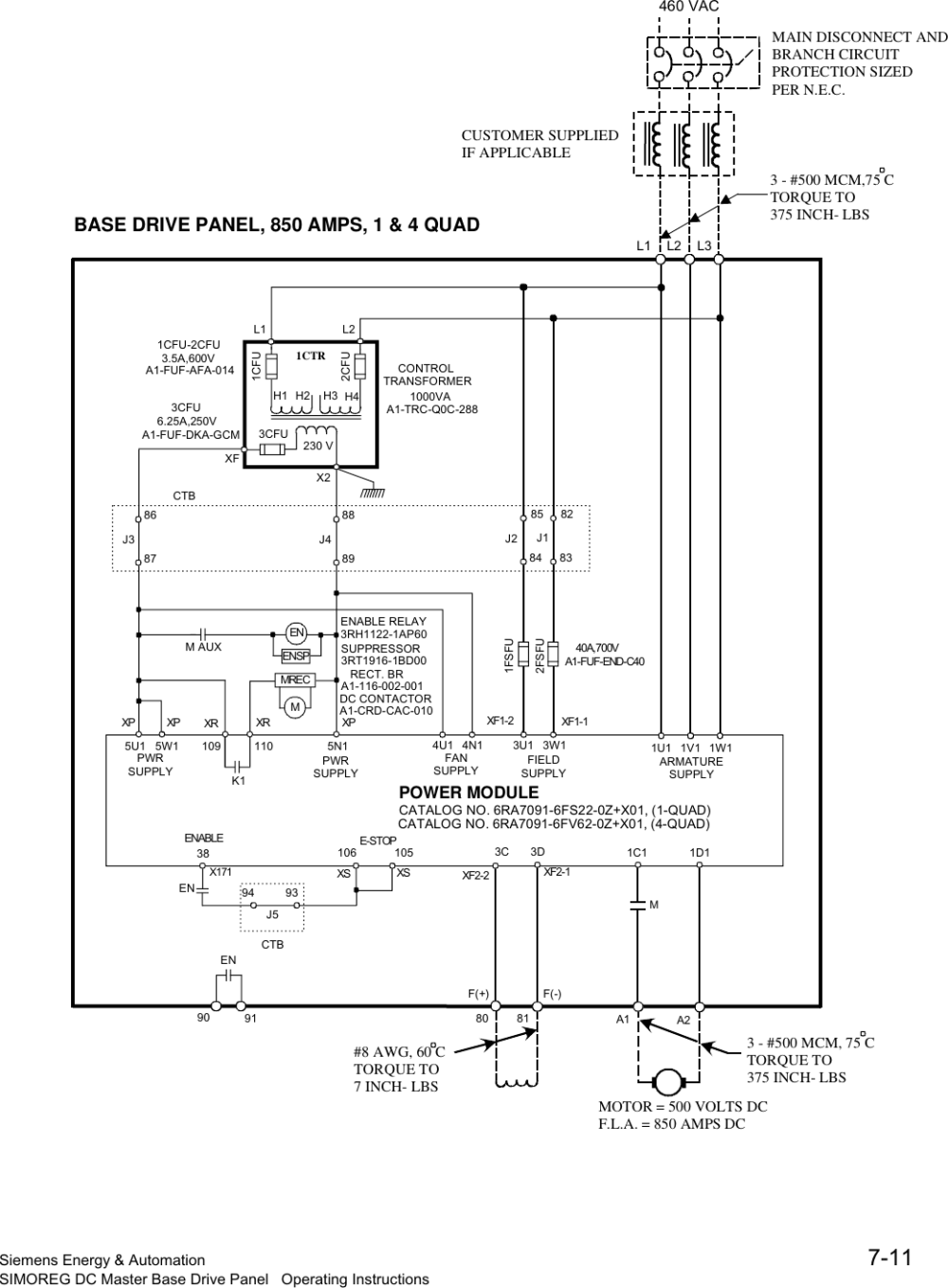 medium resolution of siemens 6ra70 users manual ch 0 cover contentswopix fo22 inverter schematic diagram sheet 3 of 3