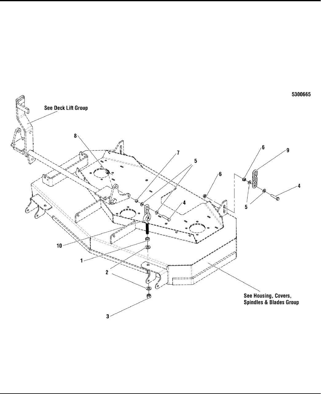 Simplicity Zt4000 Users Manual PartsManual