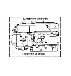 magneto wiring schematic kohler engine [ 1113 x 1501 Pixel ]
