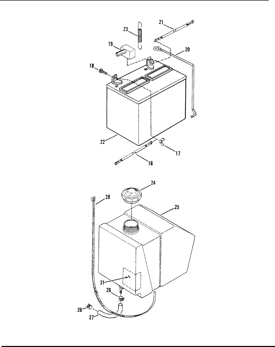 Snapper Elt160H422Bv Users Manual PartsManual