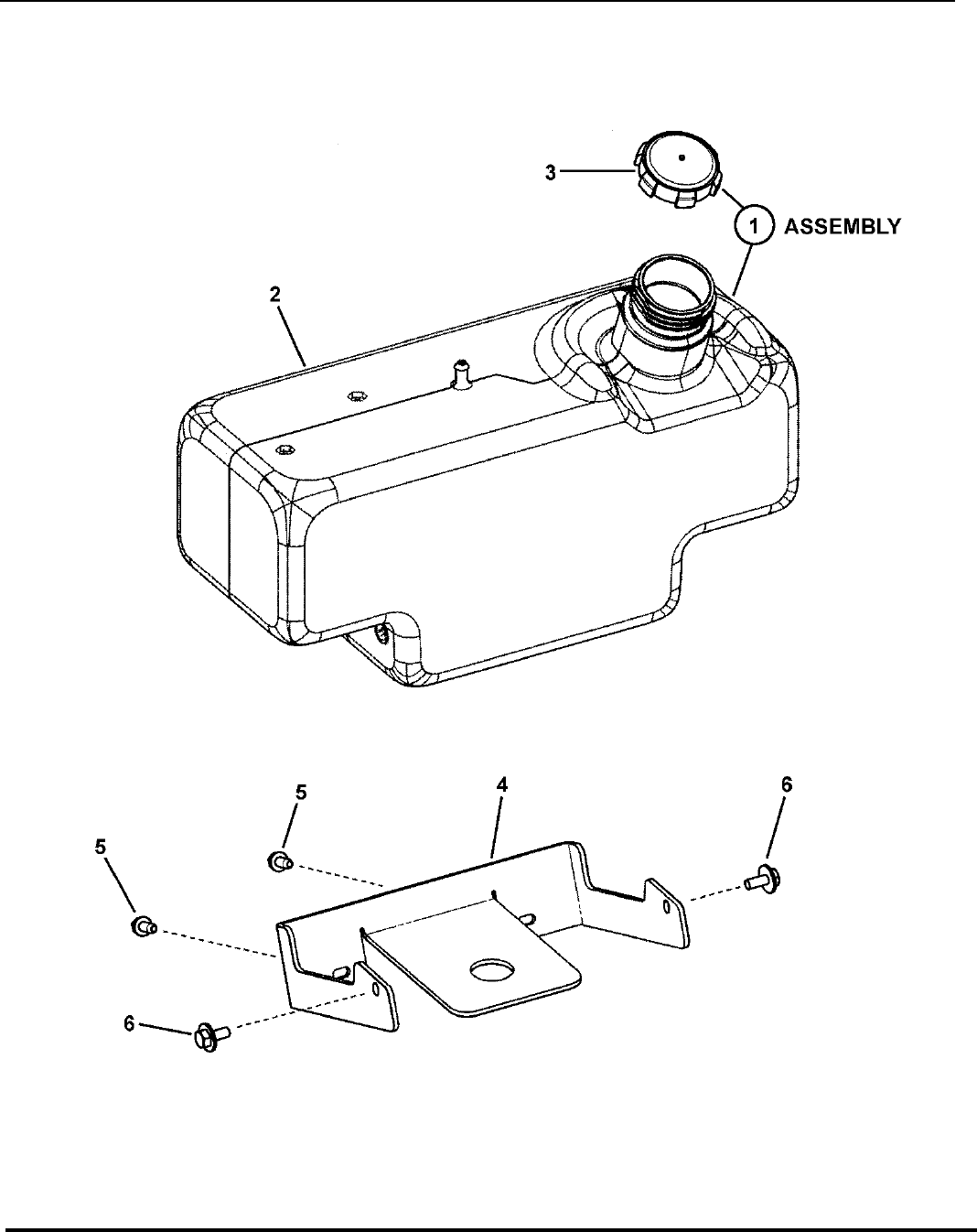 Snapper Lt 100 Series Users Manual PartsManual