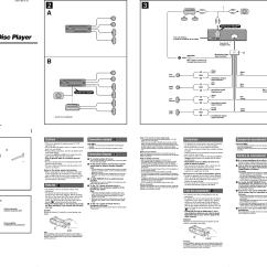 Sony Cdx Gt640ui Wiring Diagram Rheem Rhll Air Handler Gt 100 M20