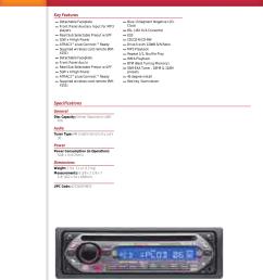 sony cdx gt200 wiring diagram [ 1275 x 1613 Pixel ]