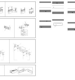 sony cdx gt u wiring diagram on sony gt540ui no illumination wire sony radio remote  [ 3356 x 2381 Pixel ]