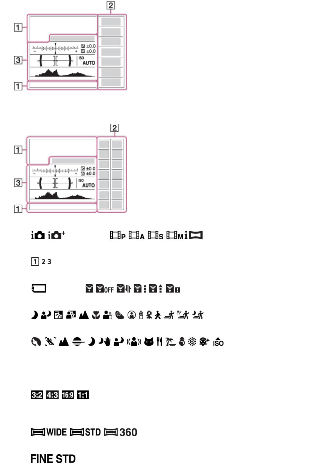 Sony DSC HX80 User Manual Help Guide (Printable PDF