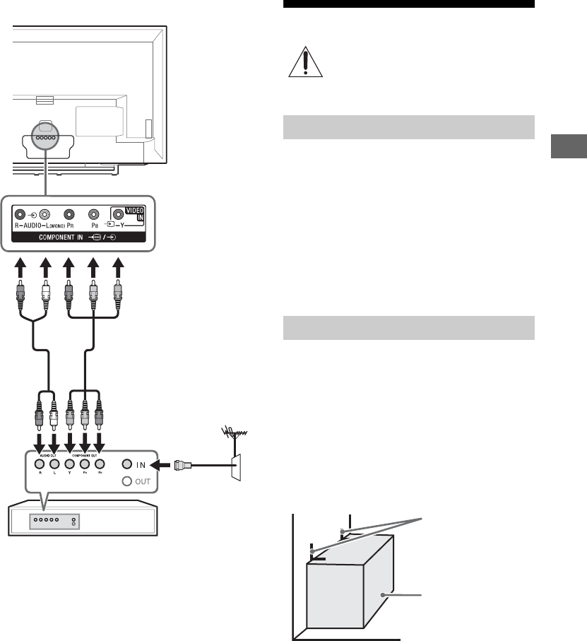 Sony KDL 32R420B 48R470B / 40R470B User Manual Operating