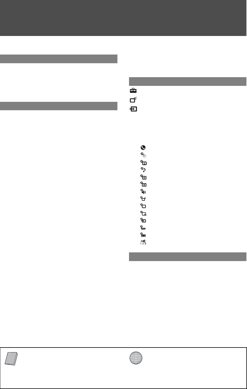 Sony Bravia Kdl 26S3000 Users Manual 26/32/40/46S3000 32