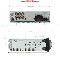 sony cdx f5500 marketing specifications sony m 610 wiring harness diagram page 2 of 2 sony [ 1218 x 1580 Pixel ]