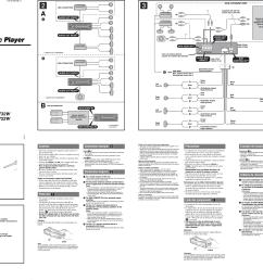 wiring diagram sony cdx m630 wiring diagram sony cdx wiring diagram pin [ 3378 x 2434 Pixel ]