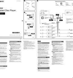 sony cdx gt57up wiring diagram [ 2552 x 2410 Pixel ]