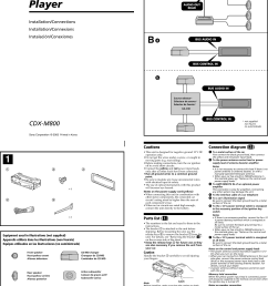 sony cdx m800mp installation instructions m800 sony cdx m800 wiring diagram [ 1630 x 2379 Pixel ]