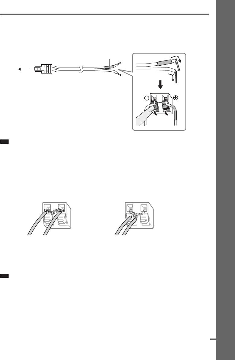 Sony Dav Dz531W Users Manual