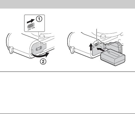 Sony Ilce 5100 B Instruction Manual