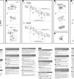 sony mex n5000bt wiring diagram for a wiring diagram sony car stereo wiring colors http helpowlcom q sony cdxsw200 [ 2552 x 2084 Pixel ]