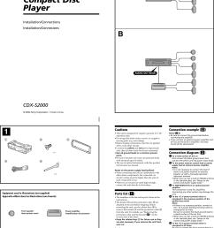 sony cdx s2000 users manual sony explode head unit diagram sony cdx s2000 wiring diagram [ 1630 x 2307 Pixel ]
