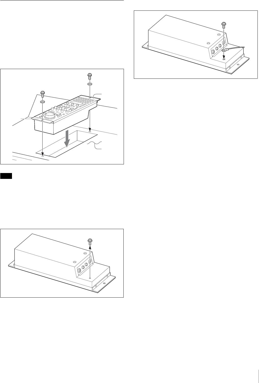 Sony Garage Door Opener Rcp 920 Users Manual 920/921