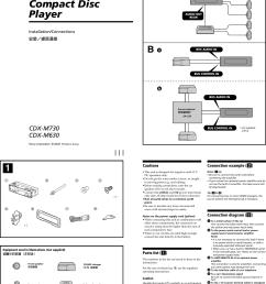 sony xplod cdx m630 users manual m730 m630sony cdx m730 wiring diagram 5 [ 1630 x 2256 Pixel ]