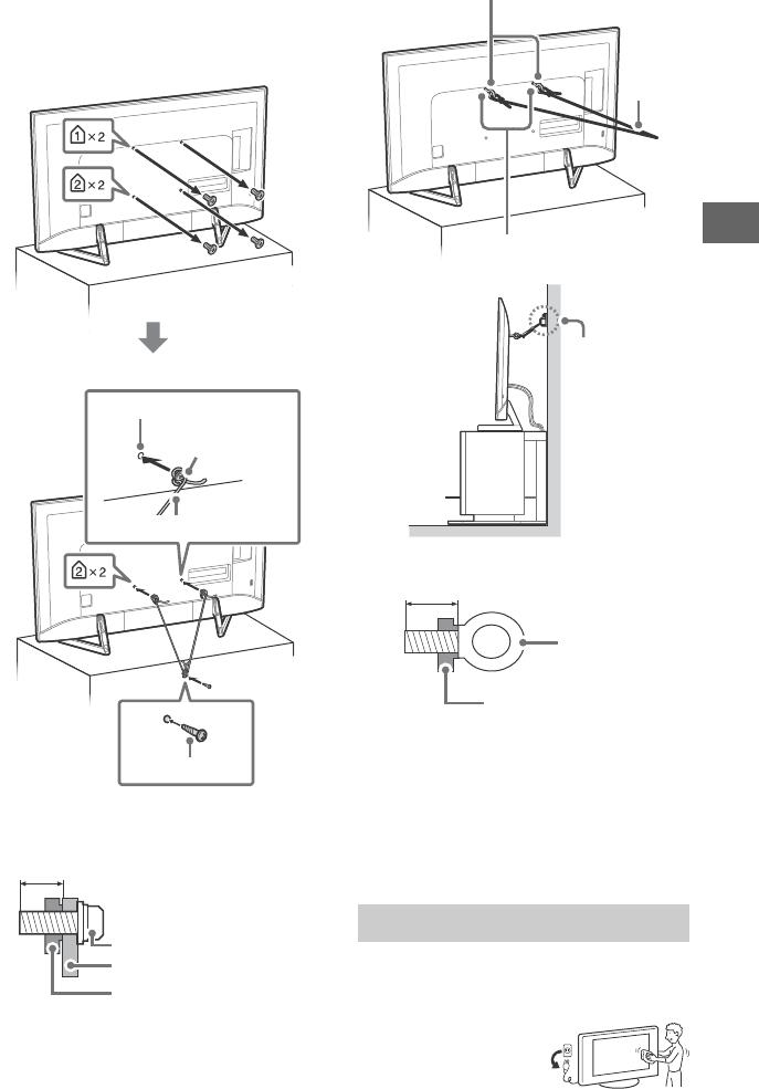 Sony XBR 49X900F 85X900F / 75X900F 65X900F 55X900F User