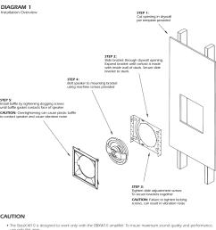 page 4 of 12 speakercraft speakercraft speakercraft powered in wall  [ 1163 x 1535 Pixel ]