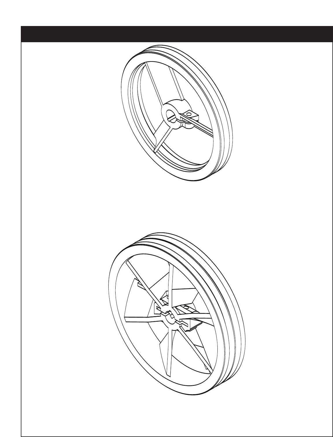 Stellar Industries Compressor Shd 60 Users Manual