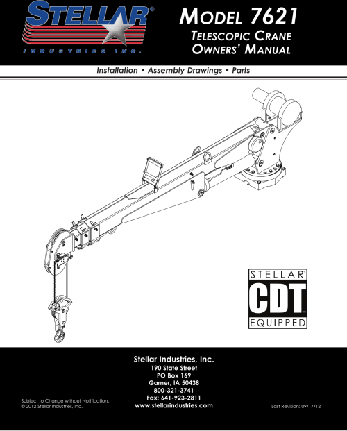 small resolution of crane hi 4 instruction wiring diagram