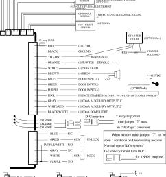 super nova co h1af300 2 way car alarm transceiver unit user manual sh5410f1we 1 hijack e [ 1132 x 1627 Pixel ]