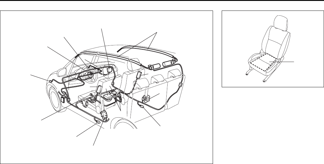 Suzuki 2008 Sx4 Owners Manual