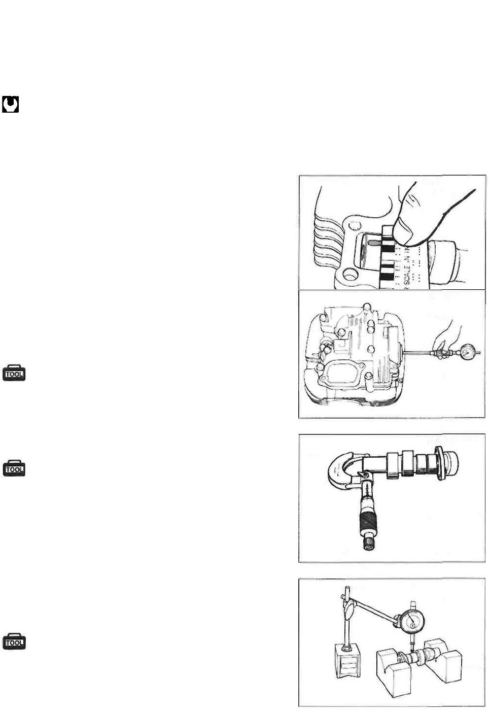 Suzuki Gz250 Users Manual
