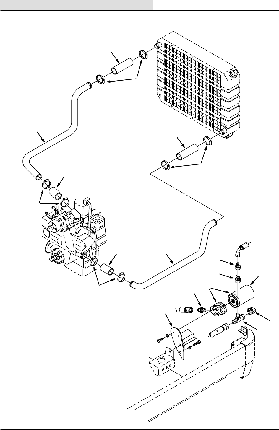 8400D NA Parts Manual 8400 Diesel