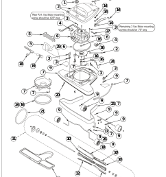 page 4 of 12 clarke reliavac 16hp upright vacuum parts [ 1125 x 1518 Pixel ]