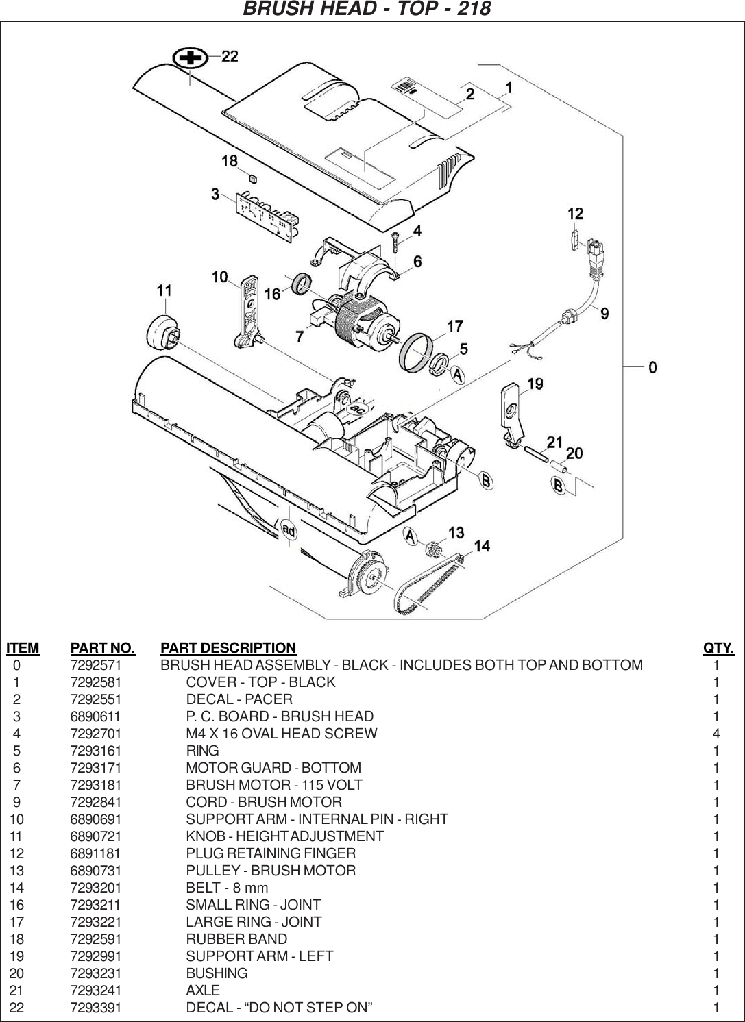 9097272 Pacer Dual Motor Illustrated Parts Book.pmd Nss