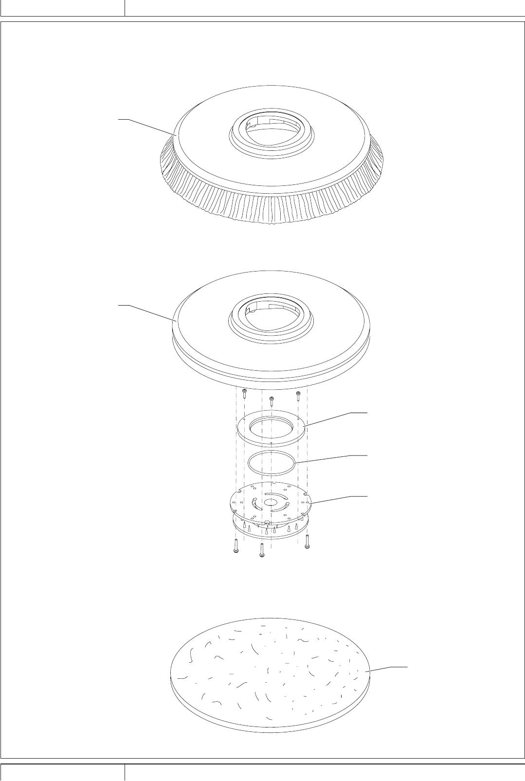 SC351 Parts Manual