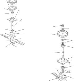 blade driver assemblies [ 861 x 1174 Pixel ]