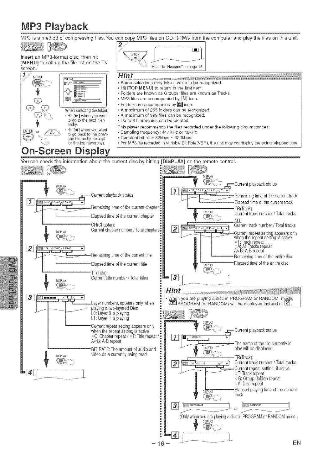 Sylvania DVC840F User Manual DVD/VCR Manuals And Guides