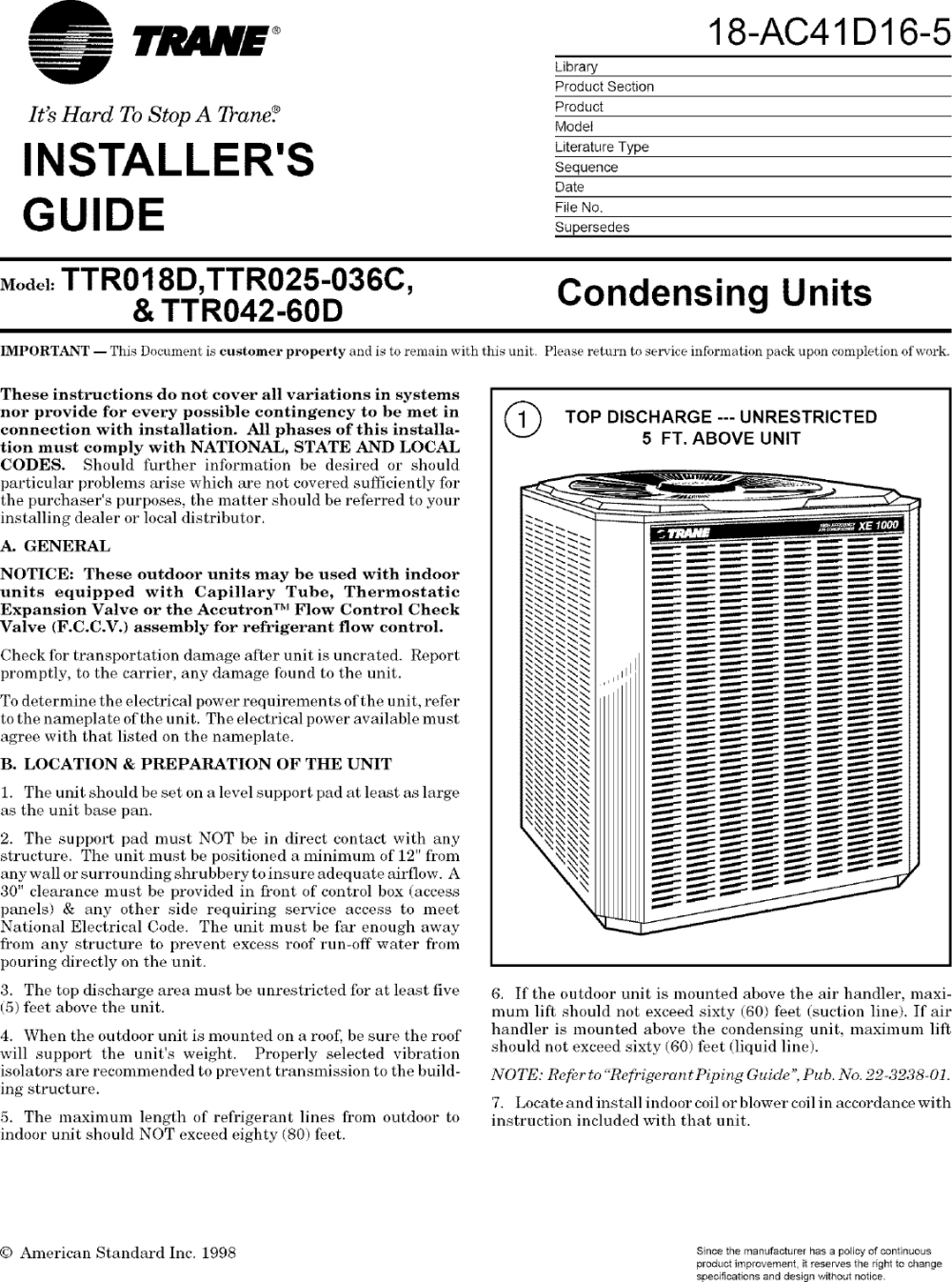 medium resolution of trane heat pump wiring diagram pdf
