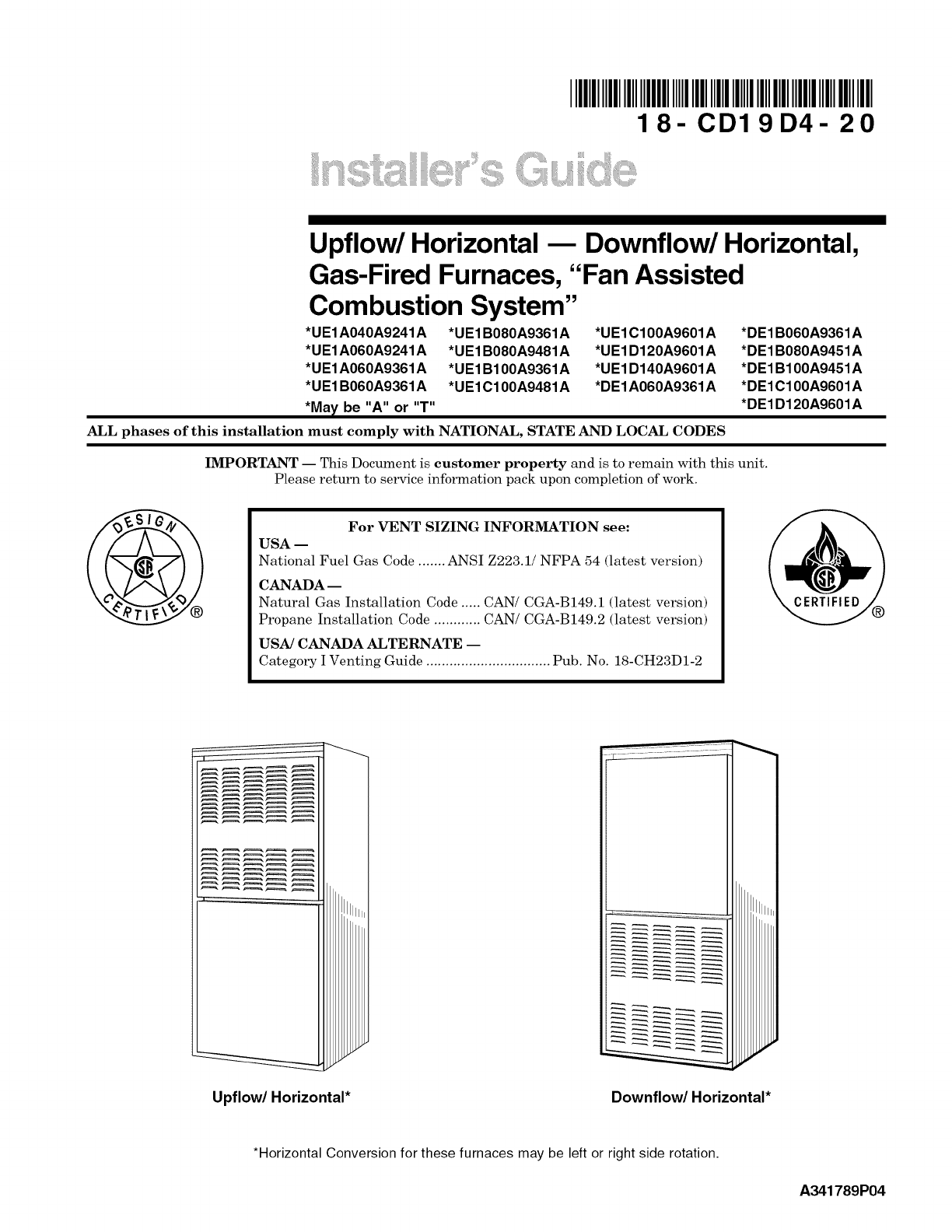 Bestseller: Trane Xl 1200 Service Manual