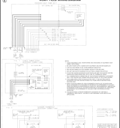 page 7 of 12 trane package units both units combined manual l0905303 [ 1130 x 1515 Pixel ]