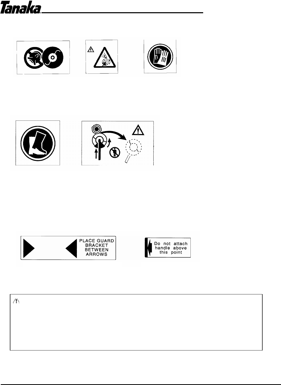 Tanaka Tbc 2211 Users Manual