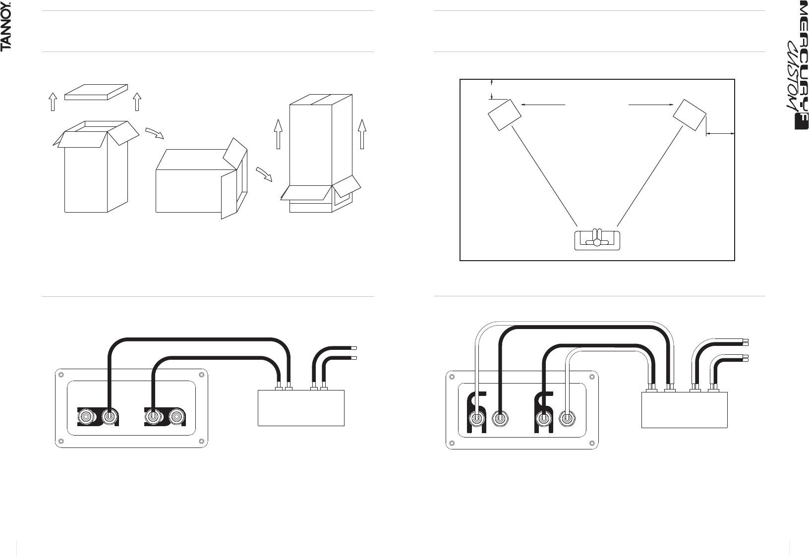 Tannoy Mercury F Custom User Manual To The 75ee08a1 eb0e