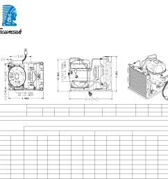 tecumseh compressor company [ 1121 x 1099 Pixel ]