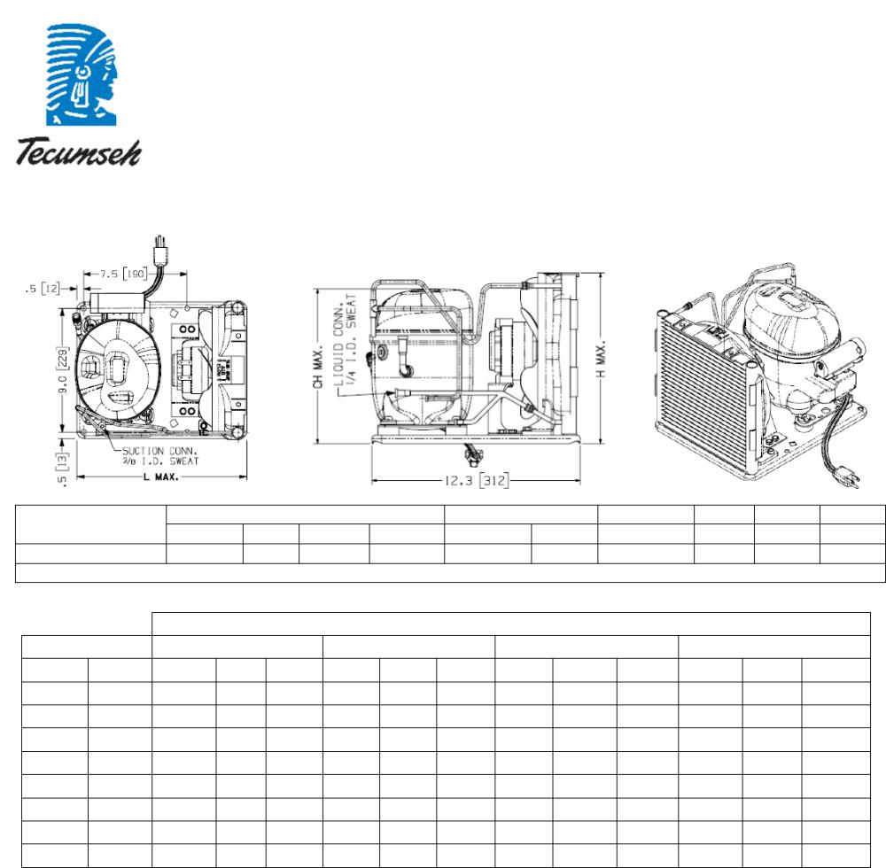 medium resolution of tecumseh compressor company