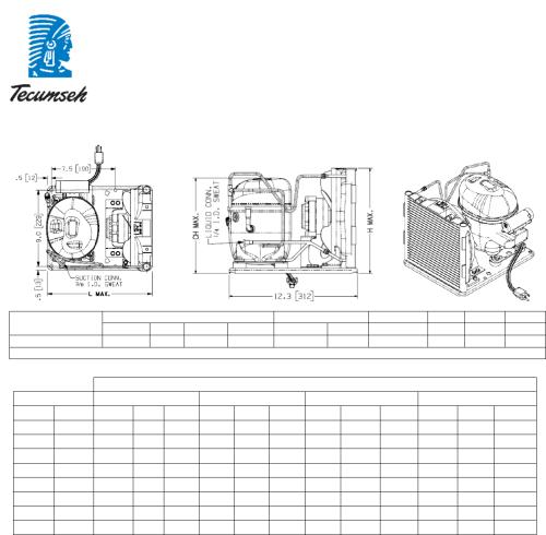 small resolution of tecumseh compressor company