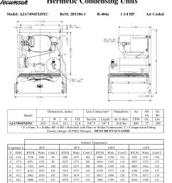 3 4 hp tecumseh compressor wiring diagram [ 1118 x 1499 Pixel ]
