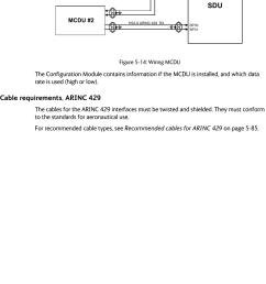 thrane and thrane a s aviator700 satellite transceiver for inmarsat swift broadband service user manual 98 124743 [ 945 x 1603 Pixel ]