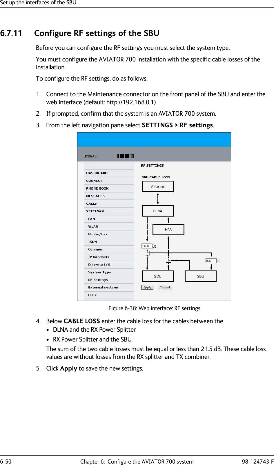 medium resolution of thrane and thrane a s aviator700 satellite transceiver for inmarsat swift broadband service user manual 98 124743