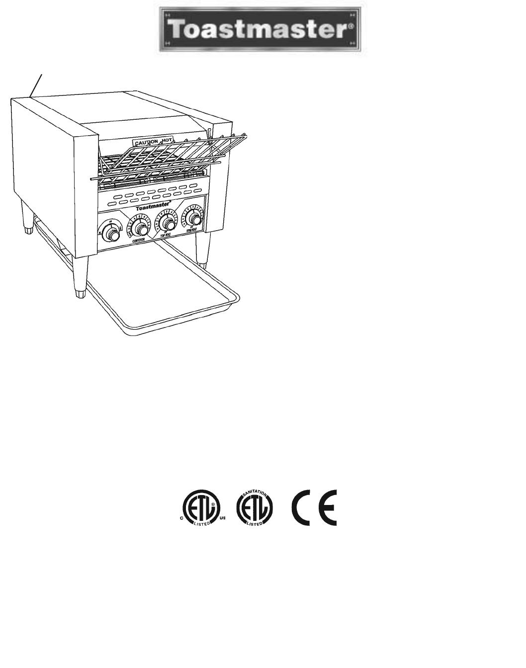 Toastmaster Toaster Tc17A Users Manual C_TC17A_TC21A